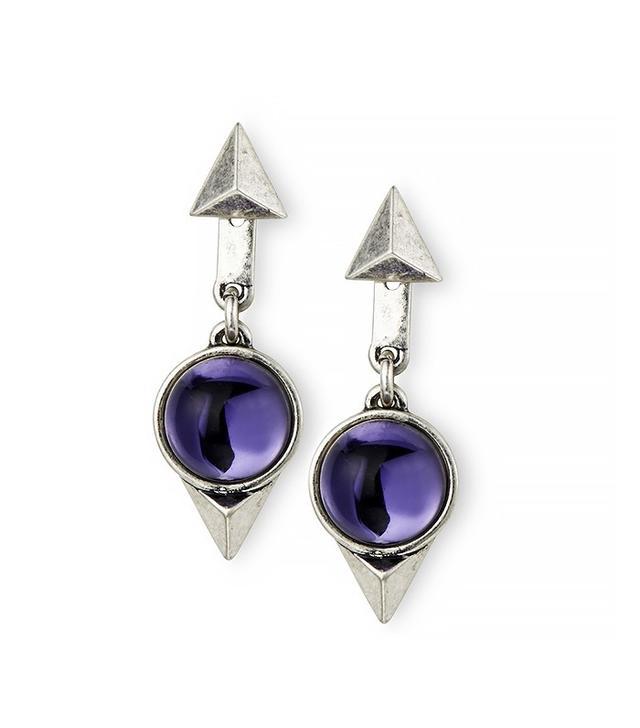 Jenny Bird Nova Backdrop Earrings