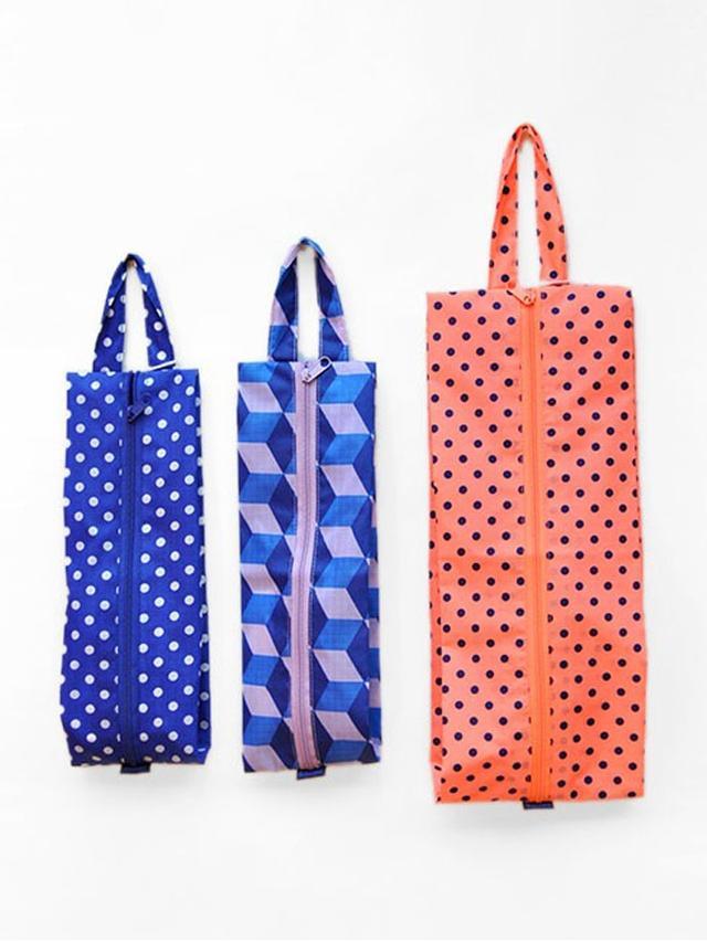 Baggu 3D Zip Bag
