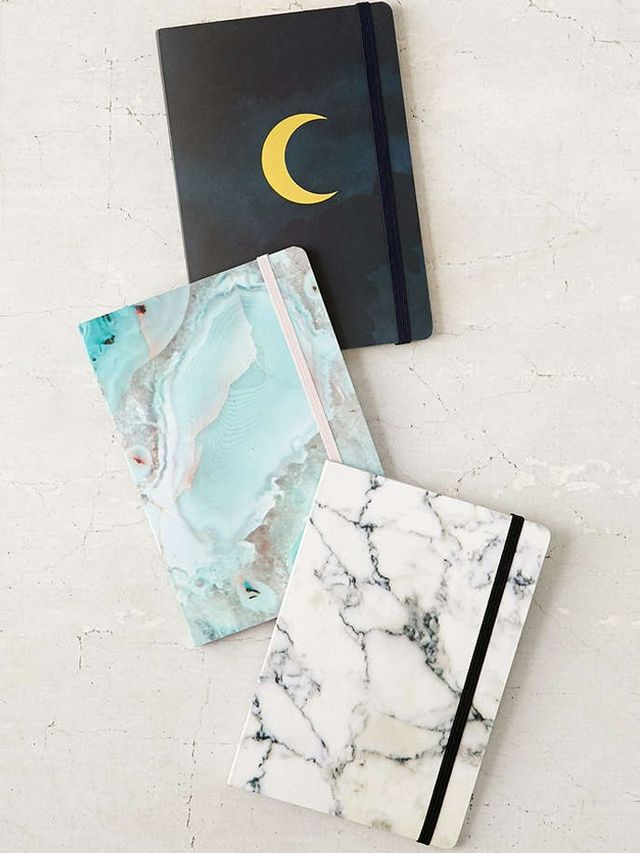 Urban Outfitters Agate Journal