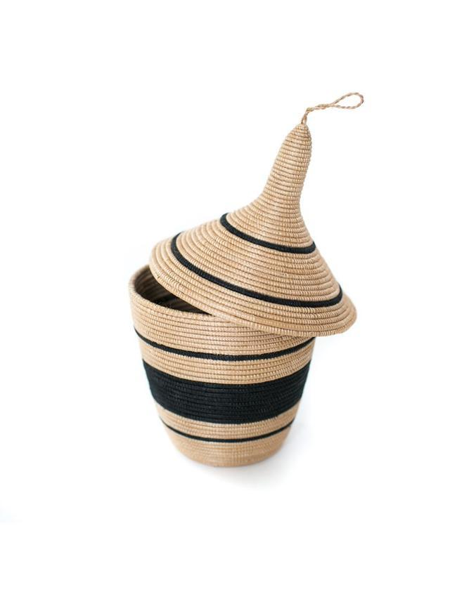 Local and Lejos Karongo Basket