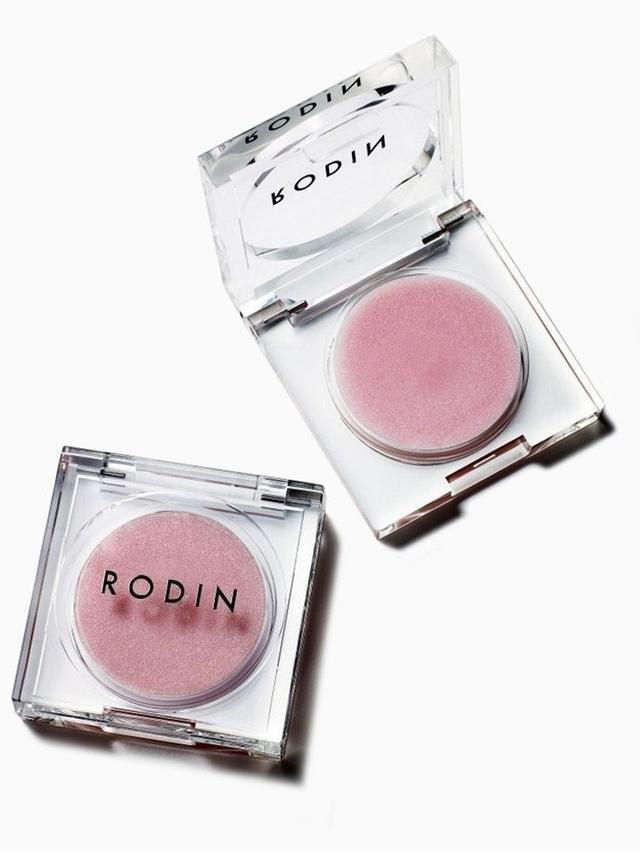 L. Rodin Olio Lusso Lip Balm
