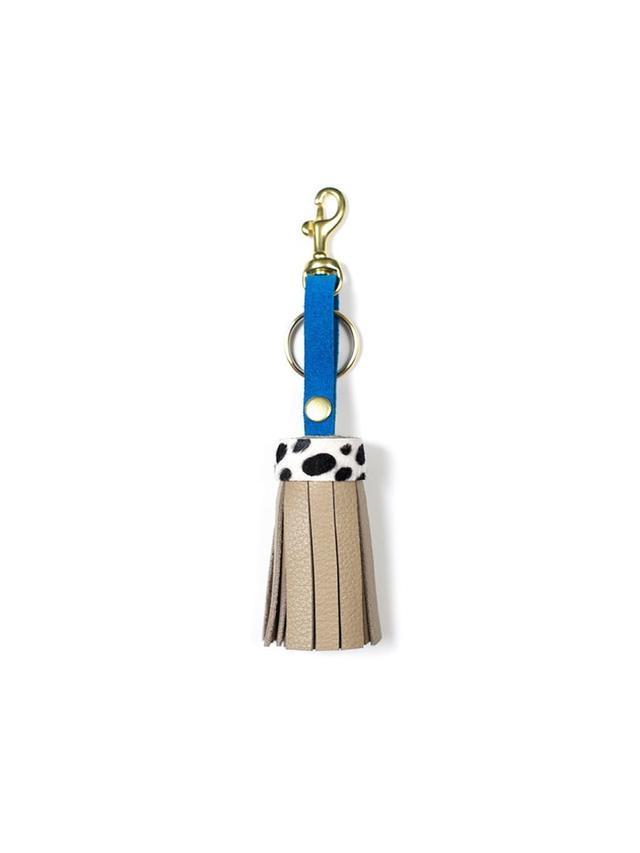 8.6.4 Tassel Keychain