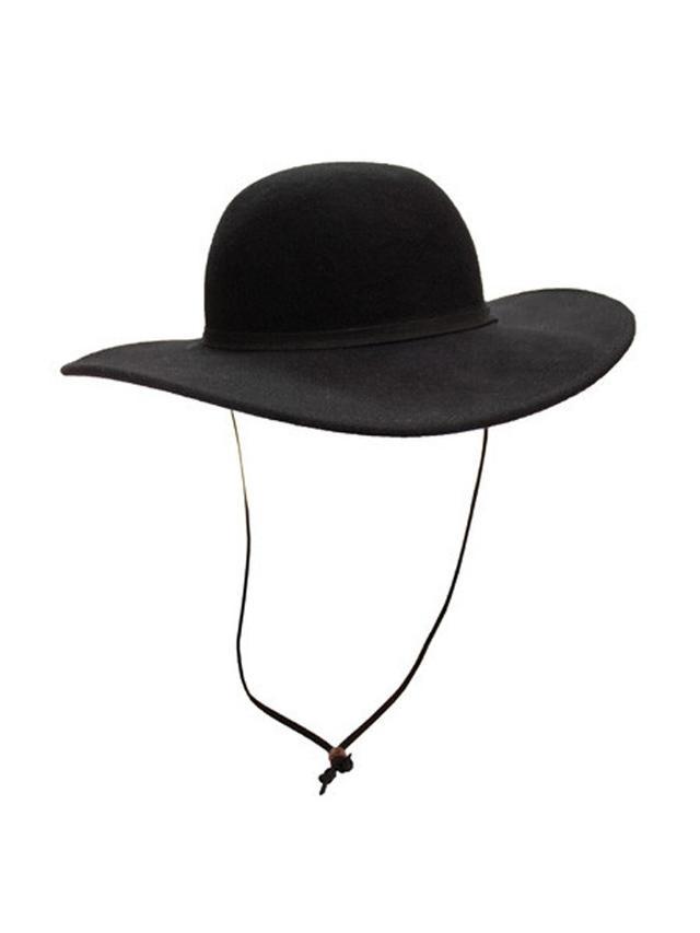 In God We Trust Mattie Hat