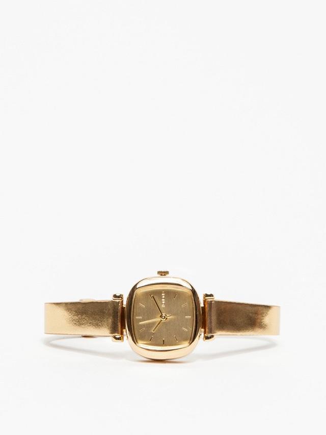 Komono Moneypenny Metallic Watch
