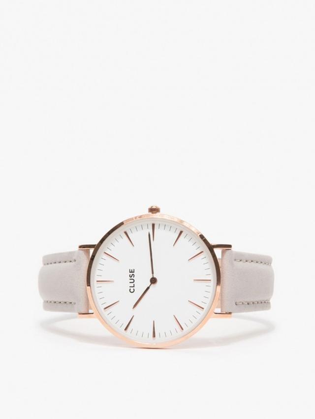 Cluse La Boheme Rose Gold Watch