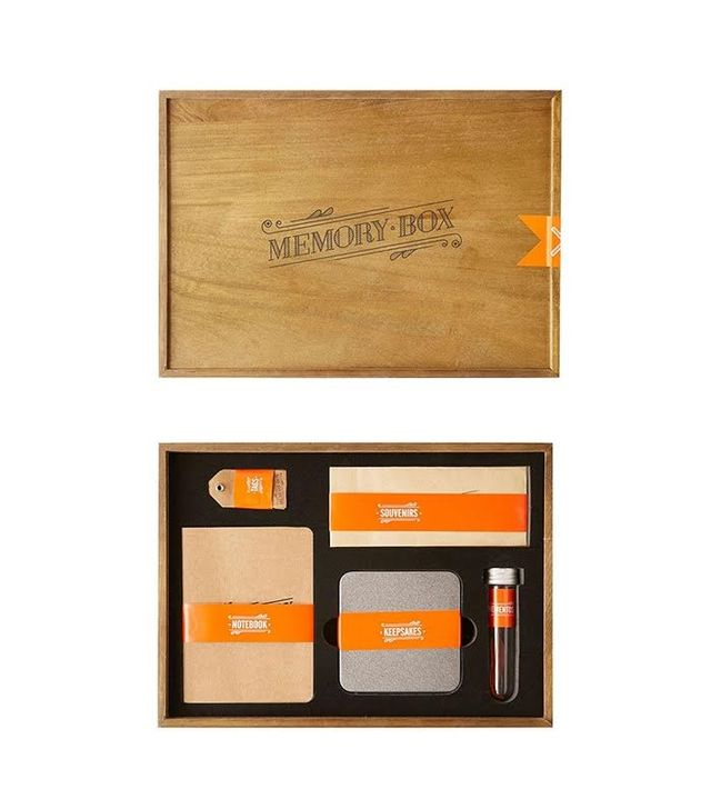 Urban Outfitters Memory Box