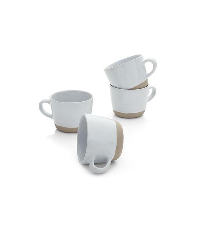Aaron Probyn Welcome White Mug