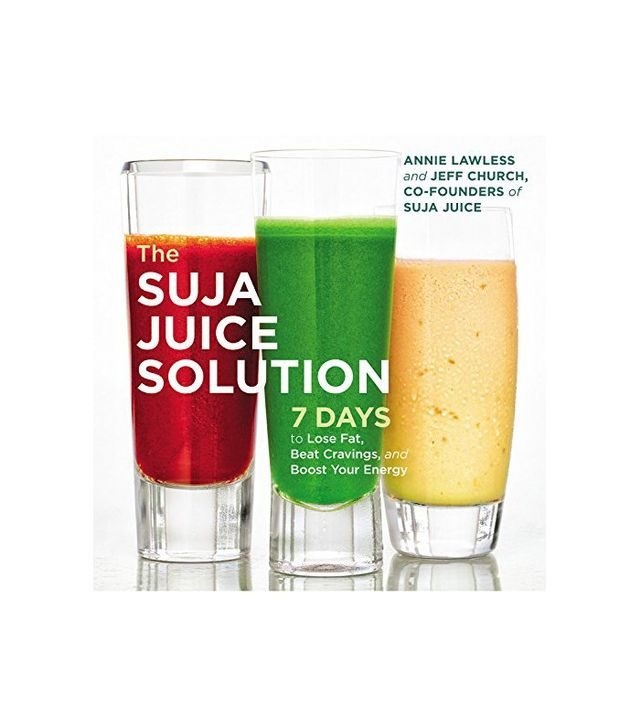 The Suja Juice Solution by Annie Lawless