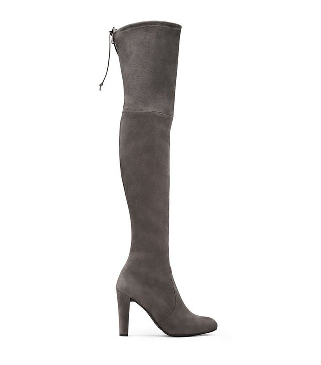 Stuart Weitzman The Highland Boots
