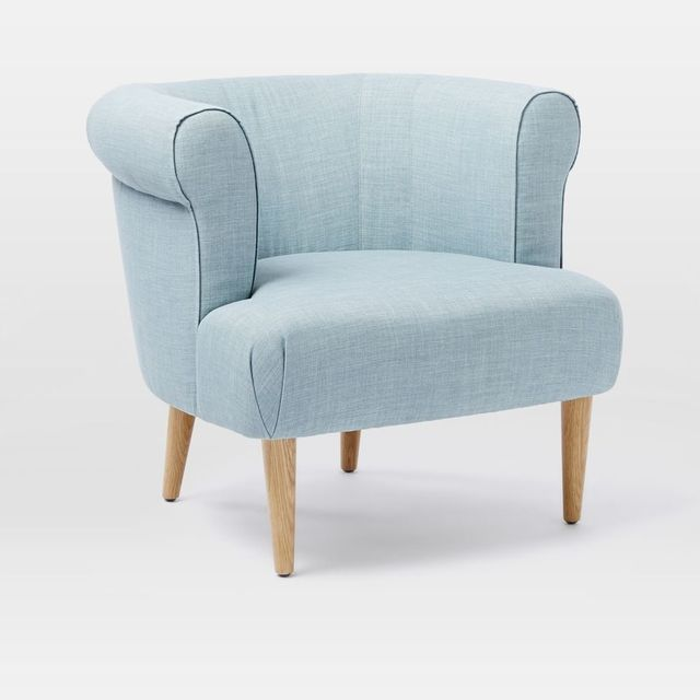 West Elm Sadie Arm Chair