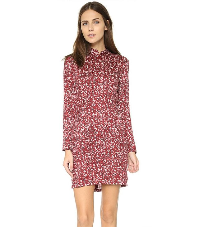 Rolla's Eastern Long Sleeve Dress