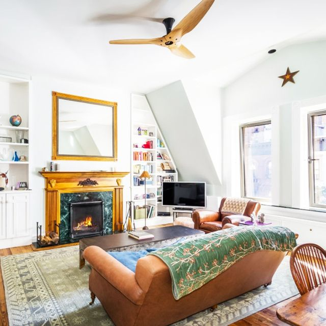 Amy Schumer Lists Her Lush Manhattan Apartment for $2 Million—Step Inside!