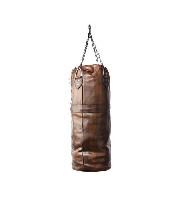 John Woodbridge & Sons Vintage Style Punching Bag