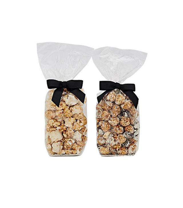 FREDs at Barneys New York Shopping Bag of Gourmet Popcorn