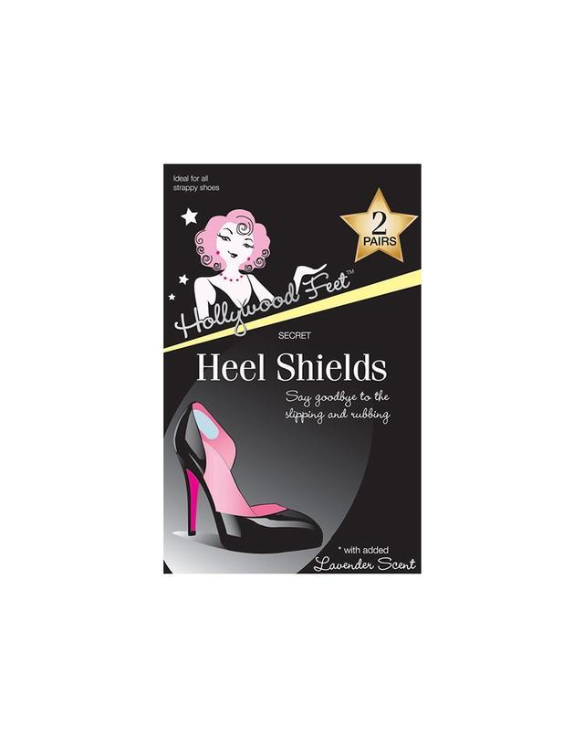 Hollywood Fashion Tape Feet Heel Shields