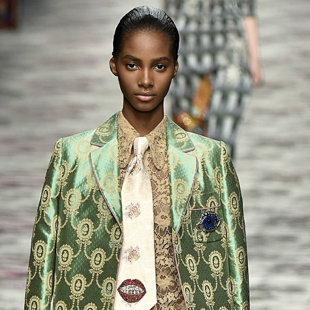 Whoa: Gucci Will Show Its Next Collection in London