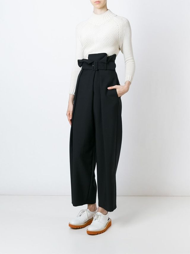 Maxine Tailored Trousers