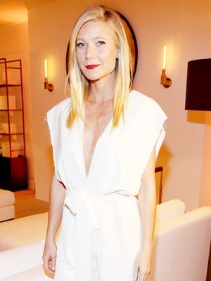 From Gwyneth Paltrow to Chrissy Teigen, The Best Dressed Celebs of the Week
