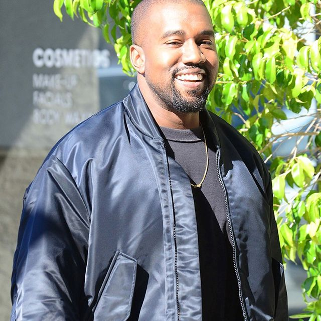 North West Wore a Yeezy Camo Jacket to Ballet Class With Her Dad