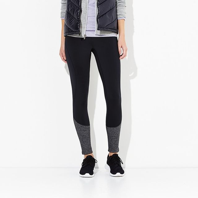 Lucy Renegade Runner Tight