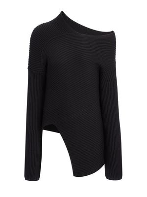 Must-Have: Asymmetric Sweater