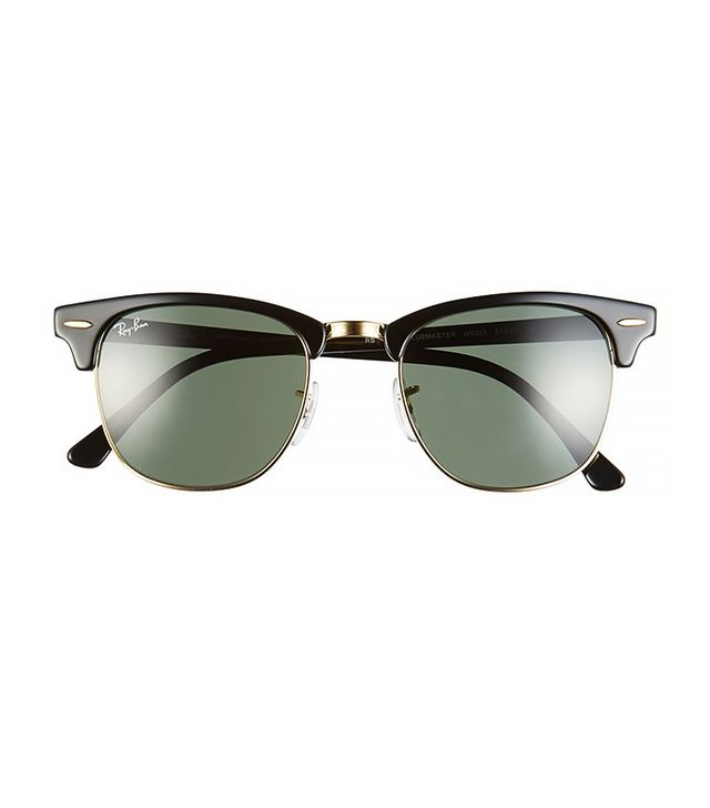 Ray-Ban Clubmaster 51mm Sunglasses