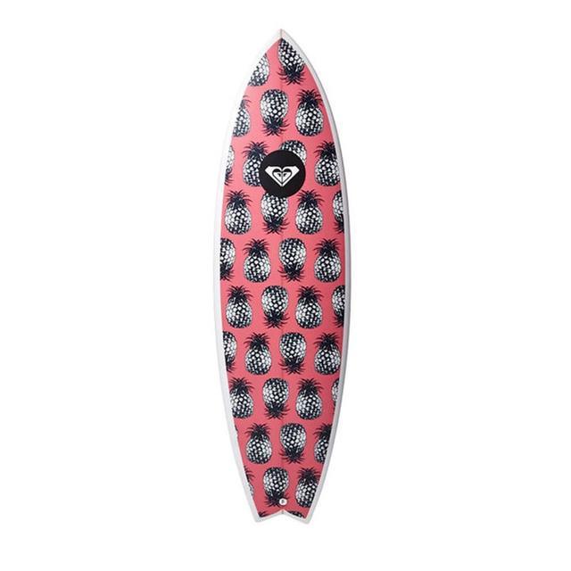 Roxy Slingshot Surfboard