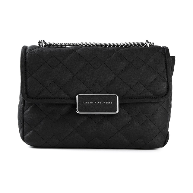 Marc By Marc Jacobs Rebel Small Chain Bag