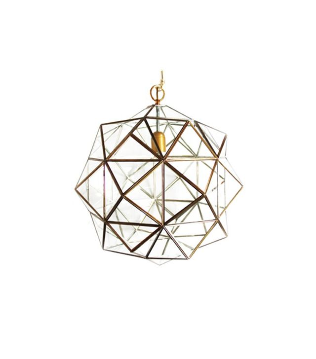 L'Aviva Home Rombus Lantern