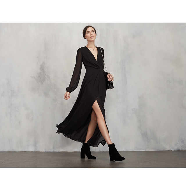 Reformation Kepler Dress