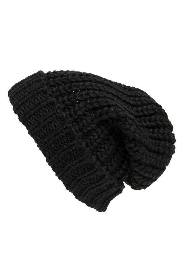 Phase 3 Chunky Rib Knit Beanie