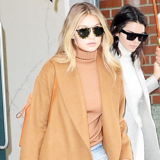 The Cool Ankle Boots Gigi Hadid Loves