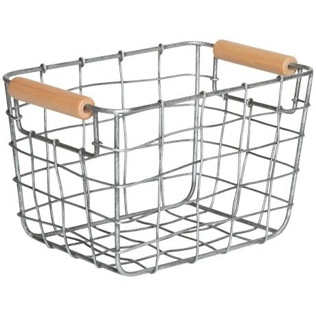 Freedom Mesh Basket Mini