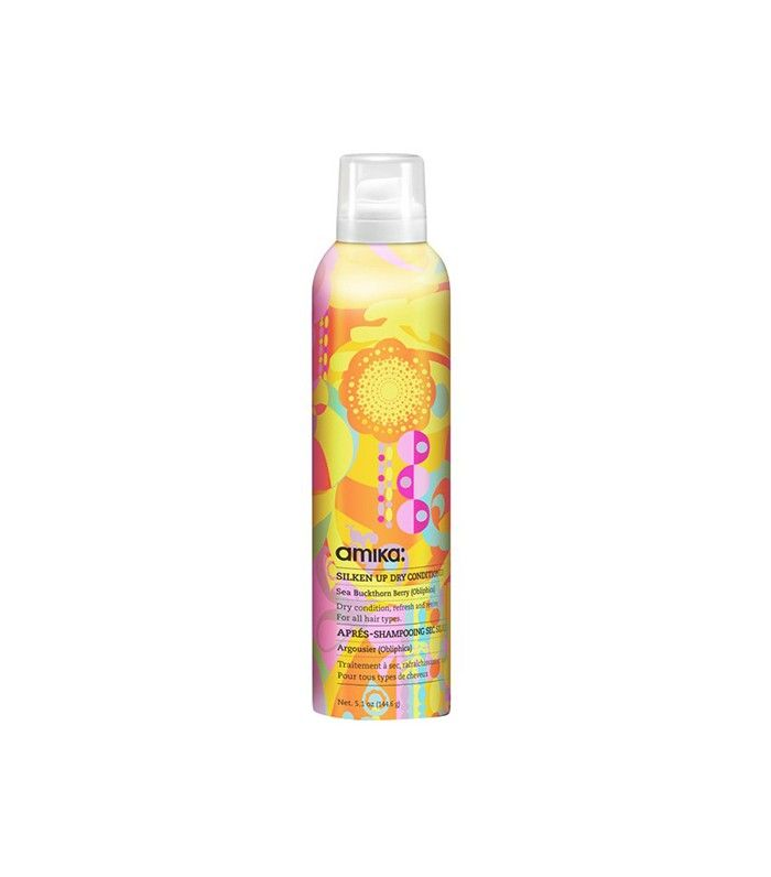 Silken Up Dry Conditioner by Amika