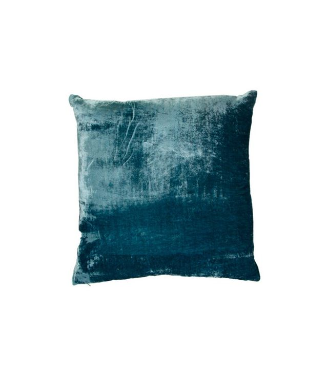 William Yeoward Paddy Velvet Cushion