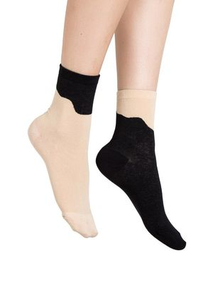 Must-Have: Statement Socks