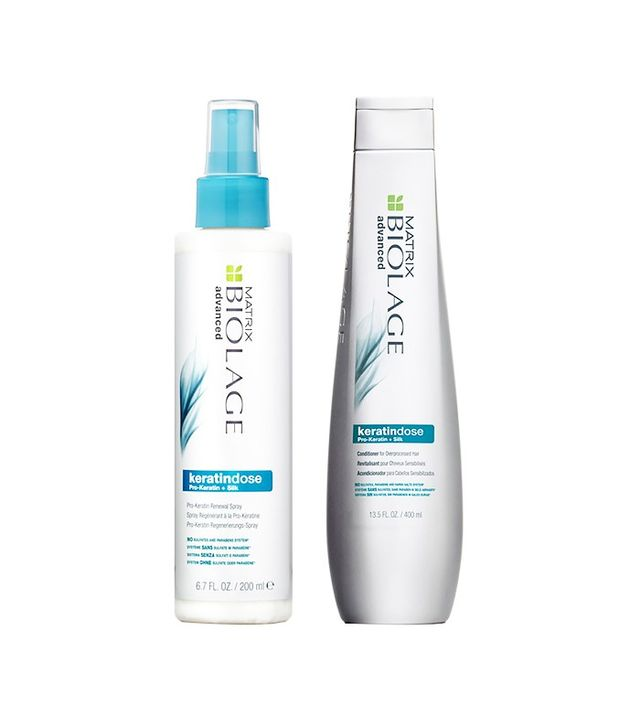 Matrix Biolage Keratindose Conditioner for Overprocessed Hair