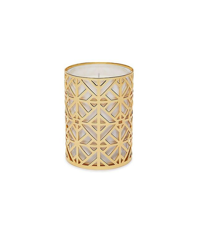 Tory Burch Holiday Candle