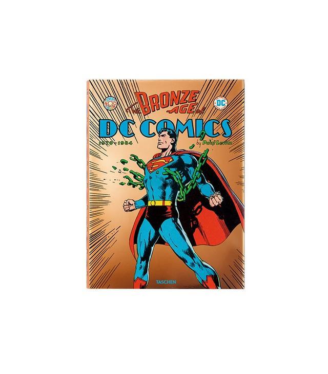 The Bronze Age of DC Comics by Paul Levitz