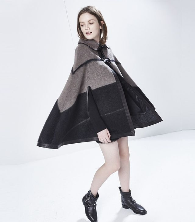 Rebecca Minkoff Getty Cape