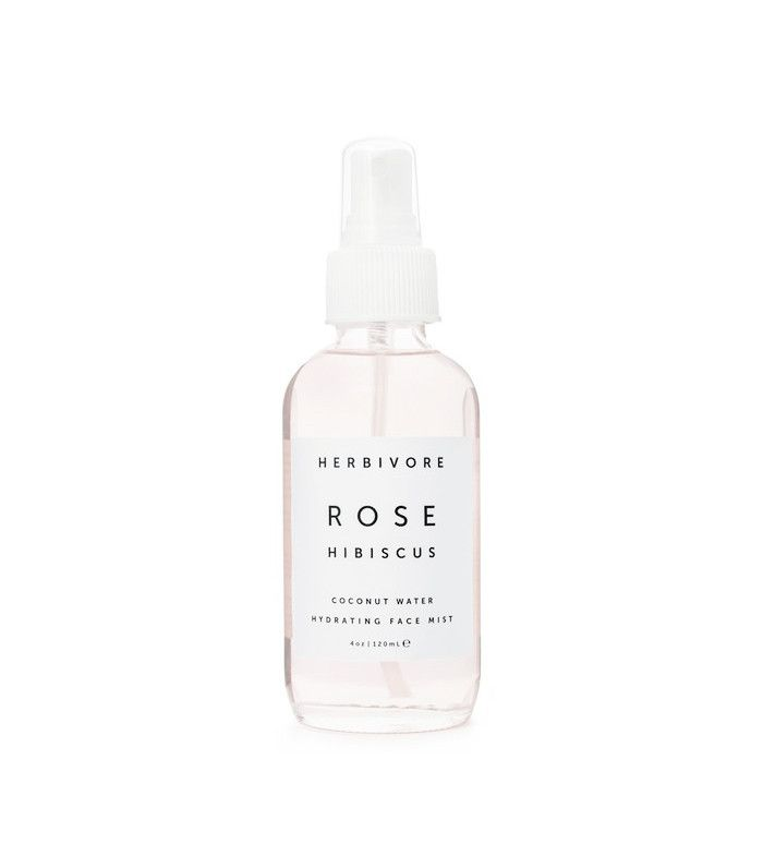 Rose Hibiscus Hydrating Face Mist by Herbivore Botanicals