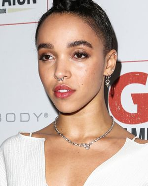 This FKA Twigs-Approved Braid is Perfect for Short Hair