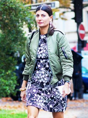 6 Smart Ways to Style Your Bomber Jacket