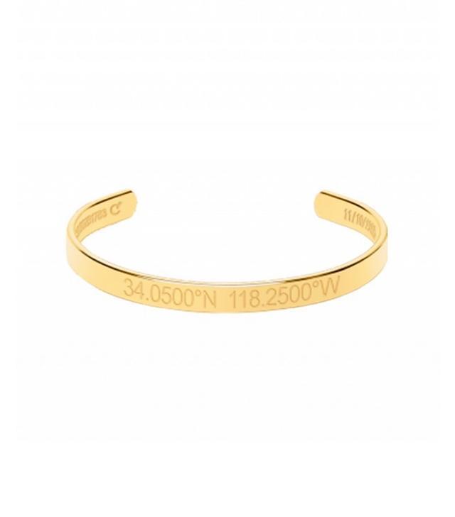Coordinates Collection The Legend Bracelet