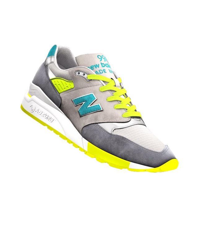 New Balance Custom Sneakers