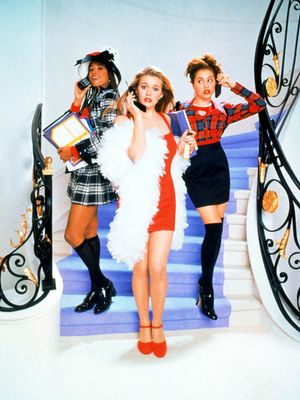 You Won't Believe Who Might Play Cher in a Clueless Musical