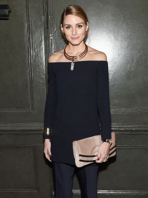Olivia Palermo's Amazing Statement Accessory Is Only $68