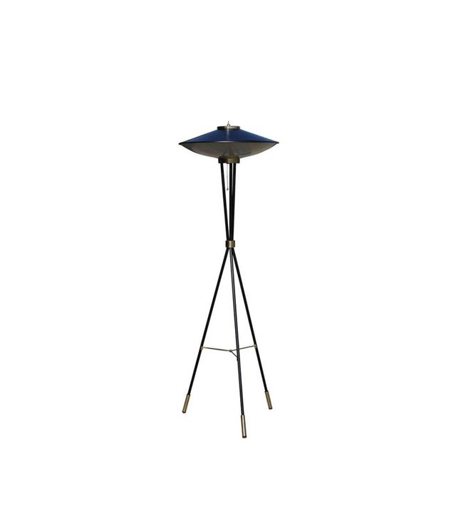 Stilnovo Sculptural Tripod Floor Lamp