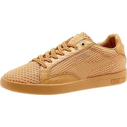 Puma Match Lo Stutter Stripe Sneakers