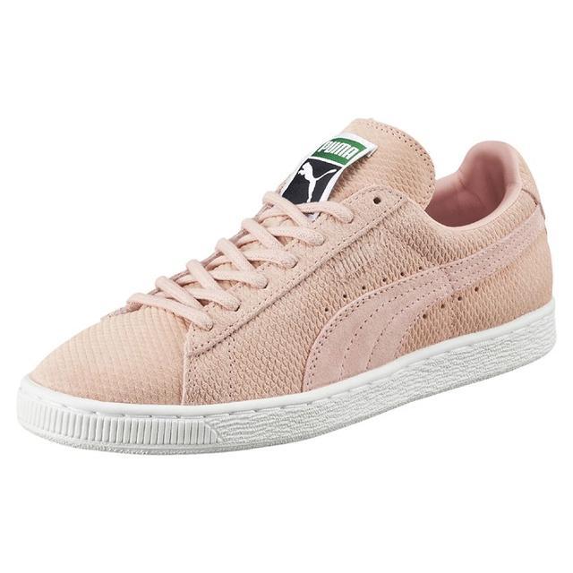 Puma Suede Classic Winterized Lo Women's Sneakers